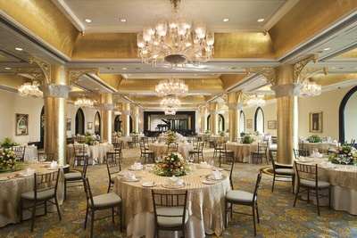 Small Luxury Wedding Places to Host a Lavish Wedding Event