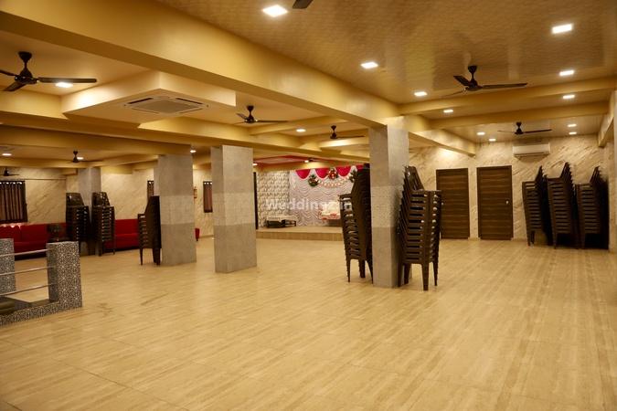 Priti Banquet Hall Dombivli Mumbai - Banquet Hall