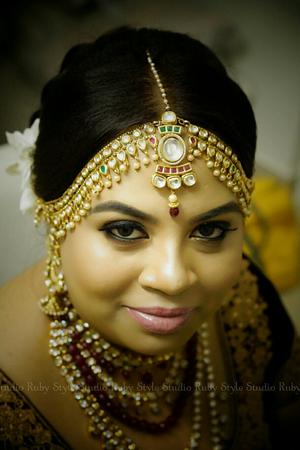 Ruby Style Studio | Mumbai | Makeup Artists