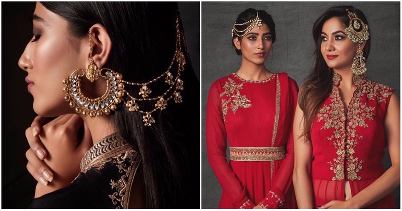 7 Jewellery Designers That Have Amazing Bridal Jewellery For Indian Weddings!