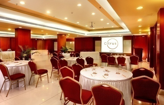 Citrus Hotel Bellandur – Bellandur