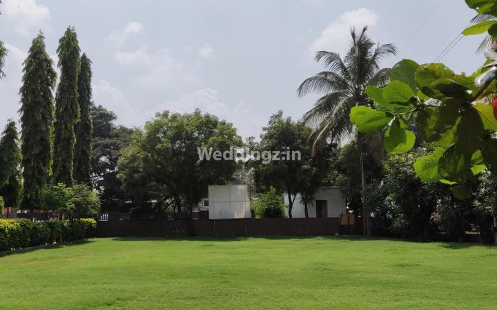 Hotel Anisha Garden Kunjirwadi Pune - Wedding Lawn
