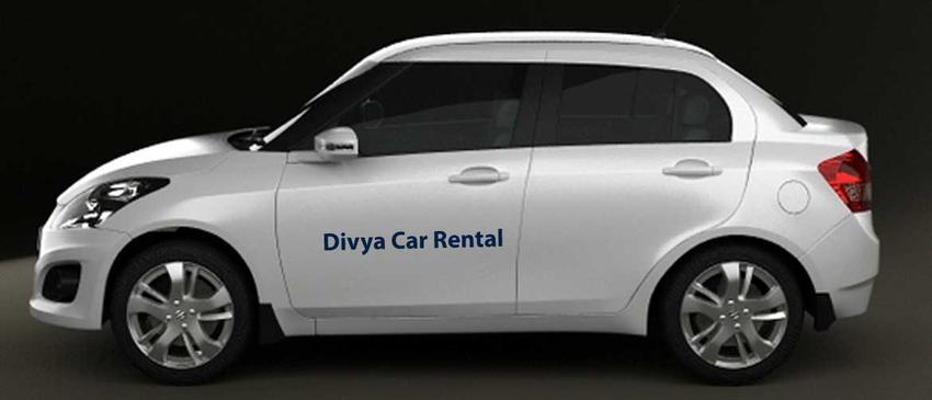 Divya Car Rentals | Delhi | Transportation