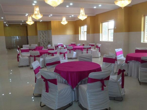 Radhya Banquet Sector 62 Noida - Banquet Hall