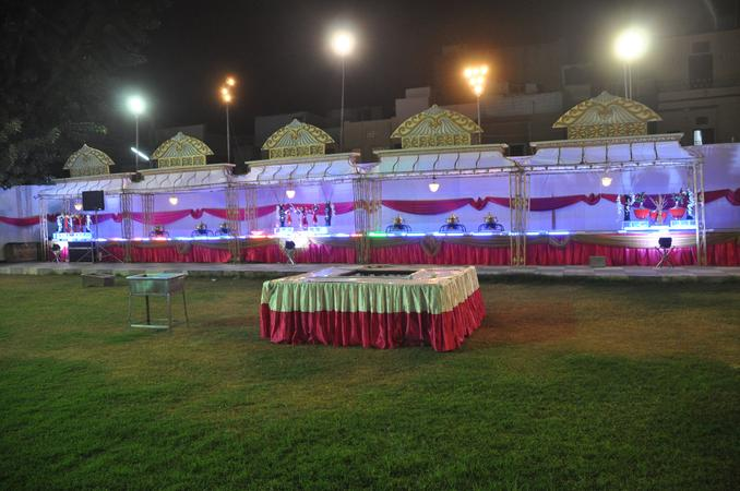 Shri Vinayak Caterers  | Jodhpur | Caterers