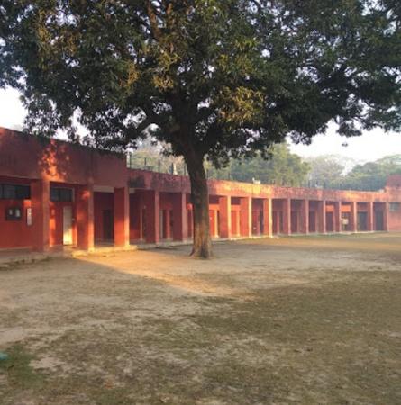 PGI Community Centre Sector 24 Chandigarh - Wedding Lawn