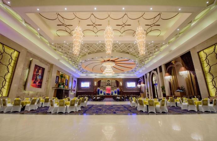 Festyn Royale Resort Verka Amritsar - Banquet Hall