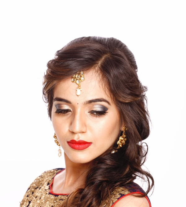 Makeup by Hema, Bridal Makeup Artist in Domlur Layout