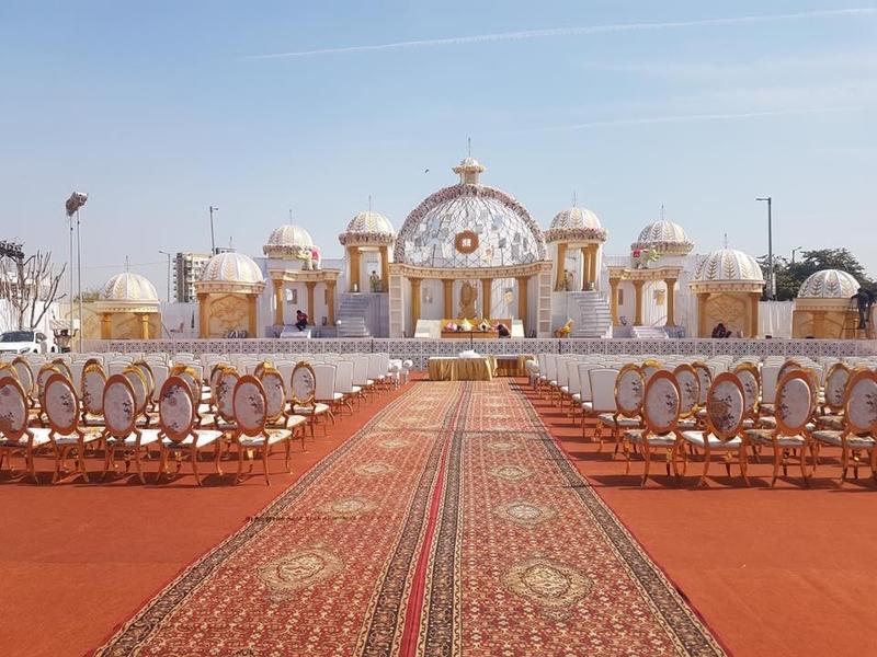 ganesh bagh mansarovar jaipur - what to wear at a beach wedding