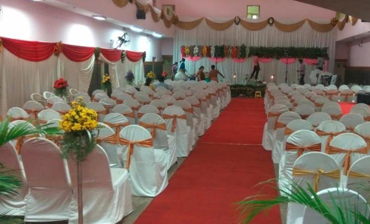 Sri Nijagunara Kshetra Basavanagudi Bangalore - Wedding Hotel