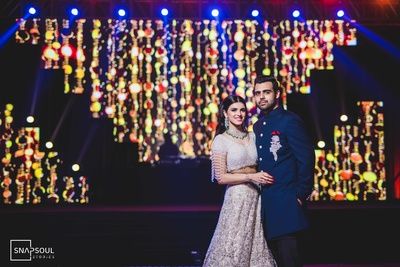 A match made in heaven- this couple is too adorable to be missed!