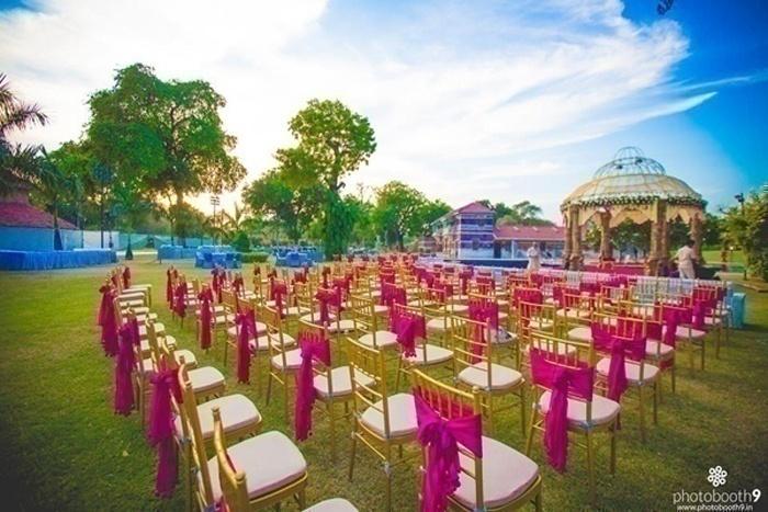 Off-Season Destination Wedding?