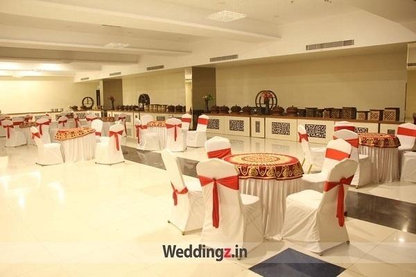 One Up Banquets, Malad West, Mumbai