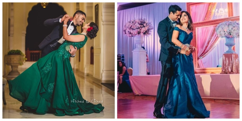 The best couple dance videos we saw in weddings because your first dance should be special!