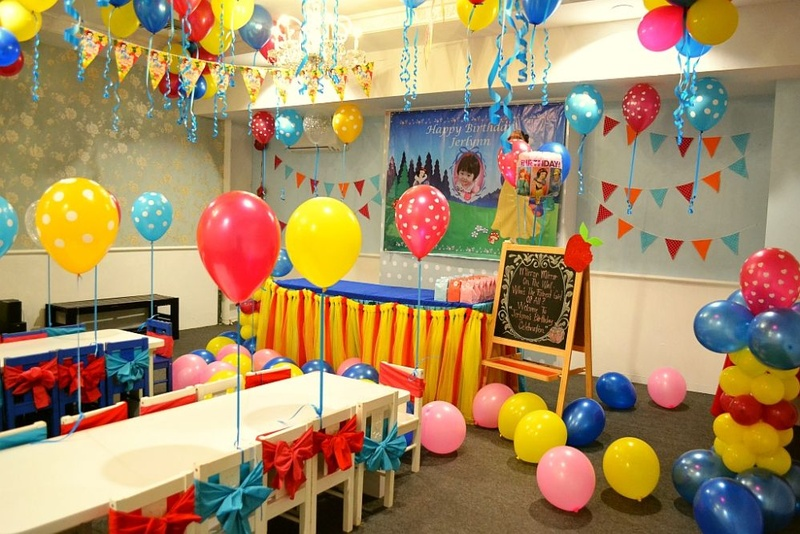 Small Birthday Party Places in Lucknow to Celebrate Your Day with Loved Ones