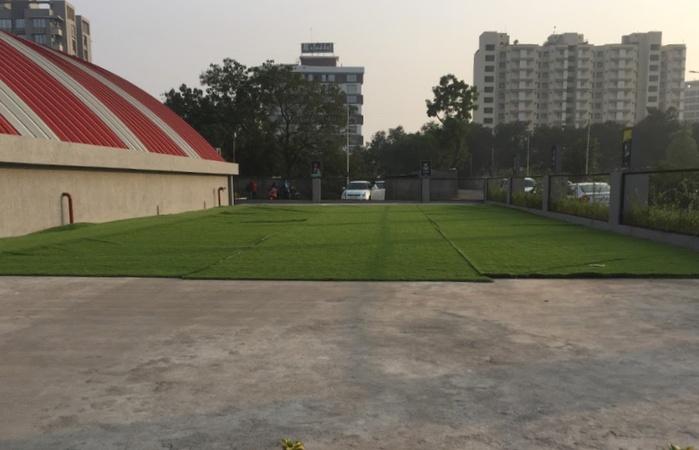 Xplore Vesu Surat - Banquet Hall