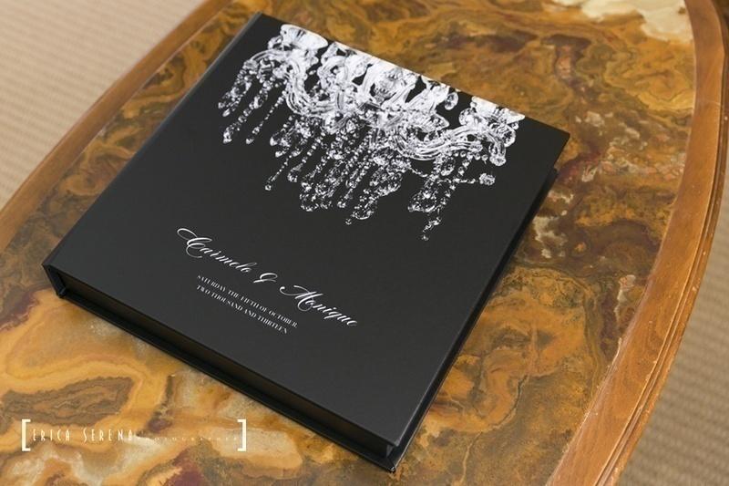 Wedding Photo Book Cover Ideas : Unique wedding photo album ideas that you should share