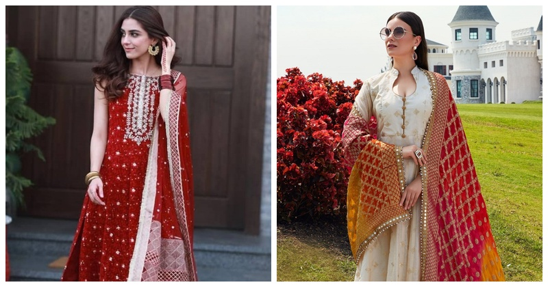 7 Prettiest Kurta Sets for Brides and Bridesmaids