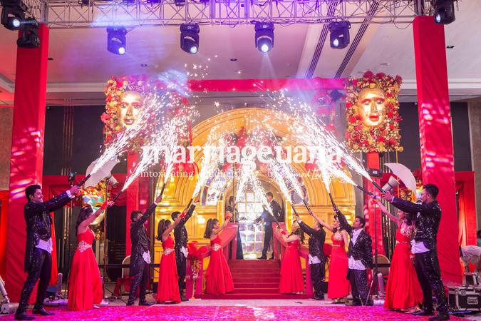 Marriageuana | Mumbai | Wedding Planners