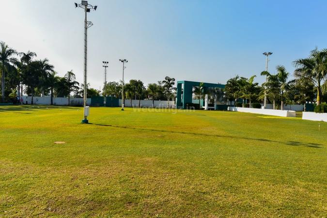 Keshvam Party Plot Randheja Gandhinagar - Wedding Lawn