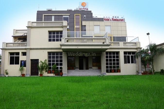Satyam Resort, Ajmer Road, Jaipur