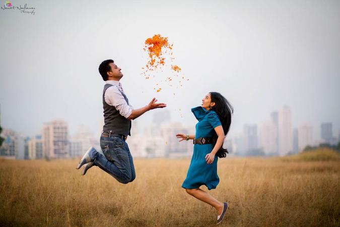 Knotty and Affair by Namit Vipul | Mumbai | Photographer