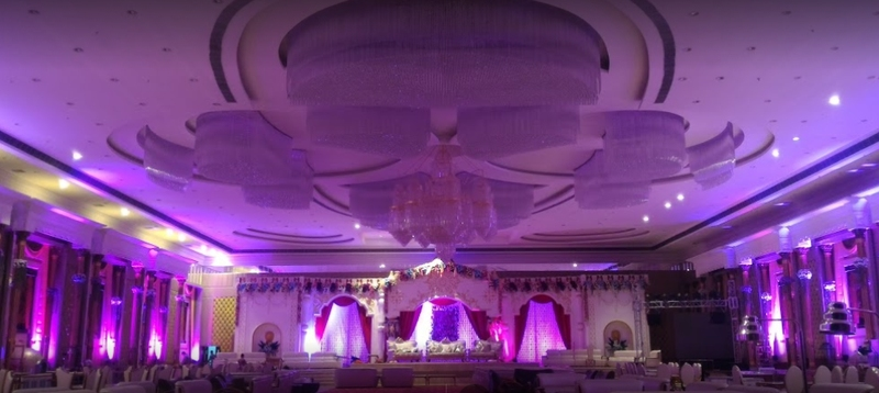 Diamond Crown Banquet Hall Noida Sector 51 Delhi
