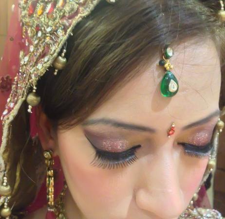 Blushed by Sanjona Kukreja | Delhi | Makeup Artists