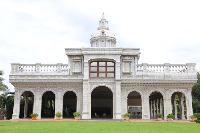 Raj Mahal Function Hall Shamshabad Hyderabad - Banquet Hall