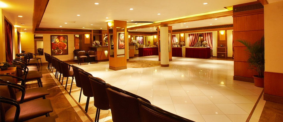 Garden Court Restaurant and Banquet Andheri West Mumbai - Banquet Hall