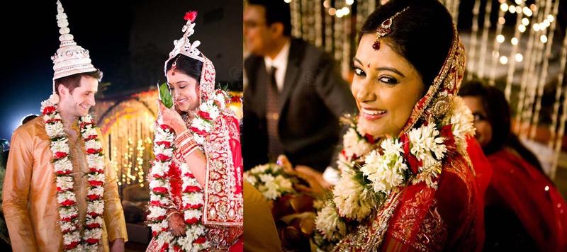 Ross & Sushmita Mumbai : A Beautiful Cross-Cultural Love Affair