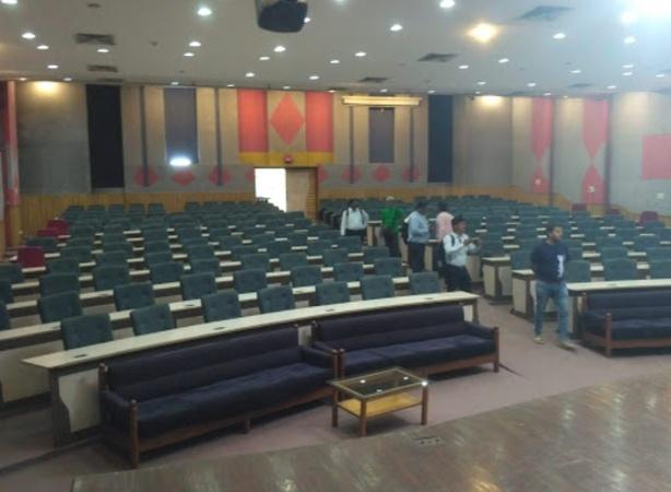 Yashada Auditorium Ganeshkhind Pune - Wedding Hotel