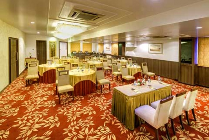 VNV Banquet And Party Hall Pitampura Delhi - Banquet Hall