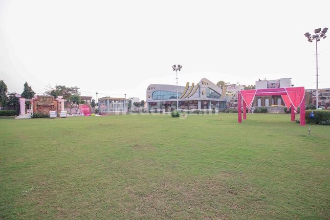Siyaram Paradise Mansarovar Jaipur - Banquet Hall