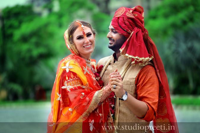 Studio Preeti | Delhi | Photographer