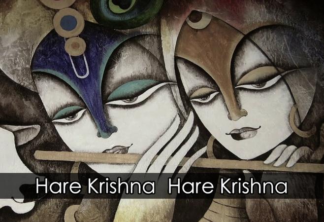 HARE KRISHNA ISKCON ROCK BAND - BY JAIMALA PLANNERZ   Delhi   Variety Arts