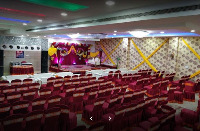 Negi Banquet Hall Kalyanpur Kanpur - Banquet Hall