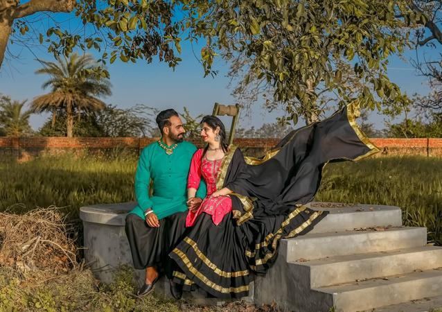 Gold Sparrow Photography | Ludhiana | Photographer