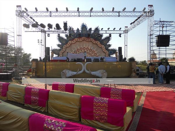 Rahul Dj Sound | Jaipur | Decorators