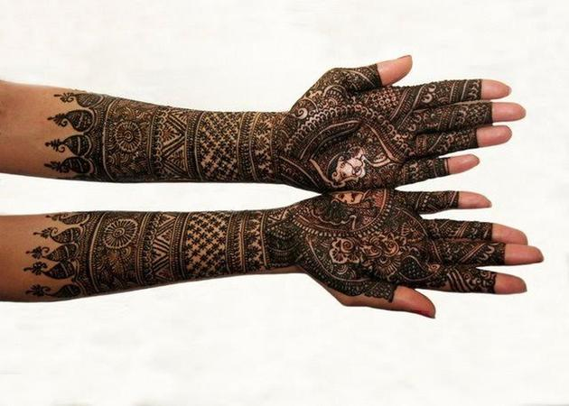Pushpa Mehndi Arts | Bangalore | Mehendi Artists