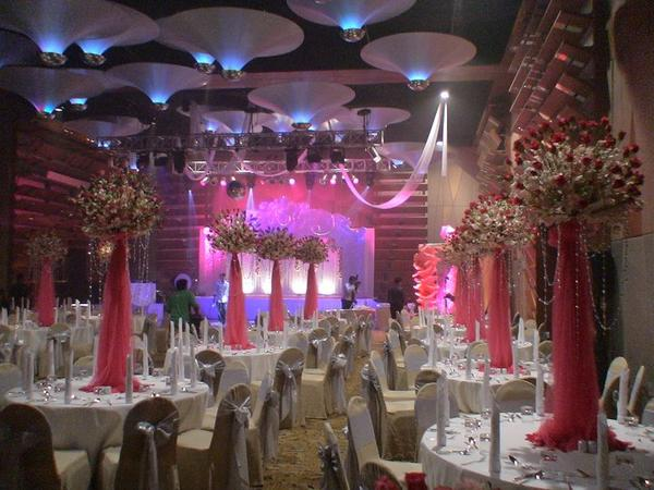 Crescent Events | Delhi | Wedding Planners