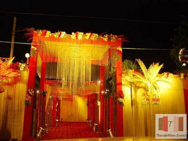 ThunderWave Events | Delhi | Wedding Planners