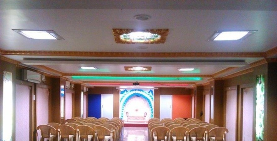 Kattumaram Party Hall Arumbakkam Chennai - Banquet Hall