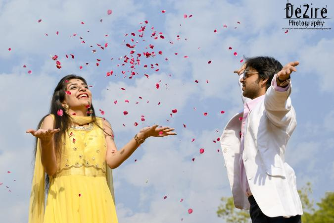 DeZire Photography | Bhopal | Photographer