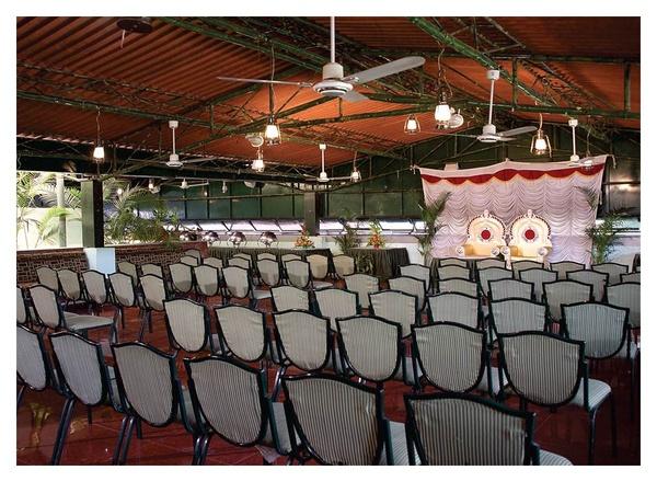 Hotel Nandhini Jayanagar Bangalore - Banquet Hall