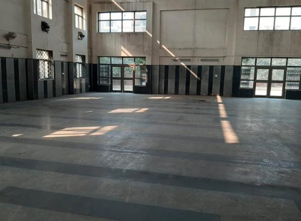 DDA Community Hall Mayur Vihar Delhi - Banquet Hall