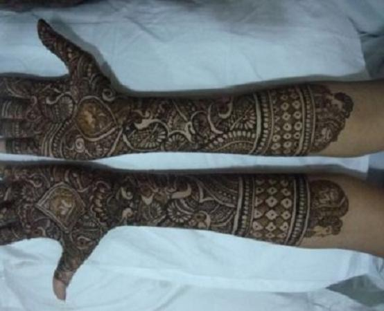 Geeta Mehendi | Mumbai | Mehendi Artists