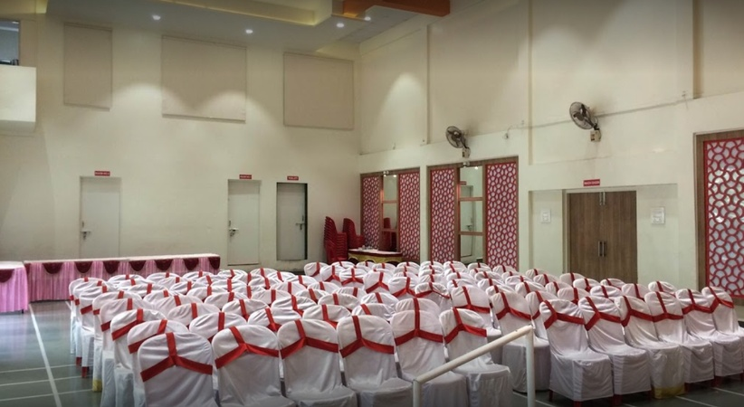 Nirmal Bag Banquet Hall Bibwewadi Pune - Banquet Hall