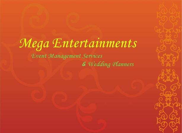 Mega Entertainments | Mumbai | Wedding Planners