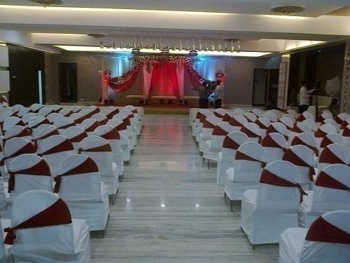 Neelyog Banquet – Ghatkopar (East)